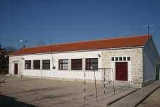 Escola Básica de Alfarelos