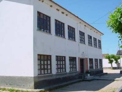 Escola Básica de Vila Nova de Anços